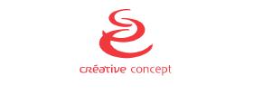 Créative concept